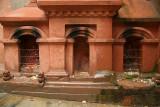 Street Shrine in Kathmandu