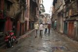 Street in Kathmandu 02