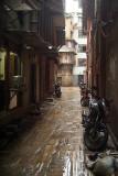 Street in Kathmandu 03