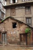 Buildings in Kathmandu Old City 04