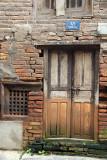 Buildings in Kathmandu Old City 05