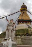 Boudha Stupa 07