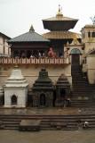 Ghats at Pashupatinath
