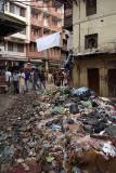 Dirty Old Town Kathmandu