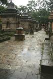 Shivalaya at Pashupatinath 03