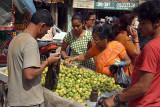 Fruit for Sale Kathmandu
