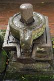 Shivalinga on Yoni Pashupatinath