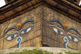 Harmika on Stupa at Kathesimbhu 02