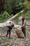 Rag Pickers Kathmandu