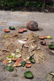 Scattered Offerings Kathmandu