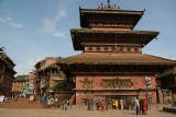 Bhairabnath Mandir Bhaktapur