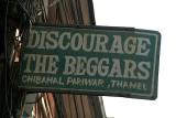 Sign in Thamel