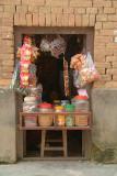 Small Shop Kathmandu