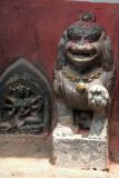 Stone Fu in Kathmandu 02