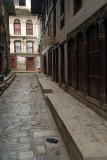 Street in Kathmandu 04