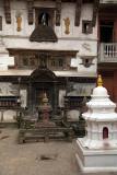 Bahal in Bhaktapur