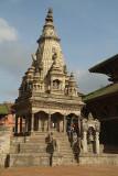 Bastala Durga Durbar Square Bhaktapur