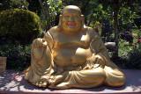 Buddha Statue Kopan Monastery