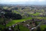 View of Kathmandu Valley from Kopan Monastery