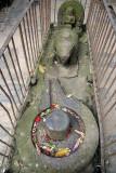 Shiva Linga and Nandi Bhaktapur