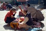 Brahmin at Dakshinkali 02
