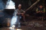 Butchers Resting Dakshinkali