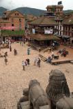 Taumadhi Tol Bhaktapur