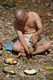 Performing Rituals Dakshinkali