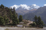 Day Eleven - Marpha to Ghasa