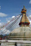 Boudha Stupa 08
