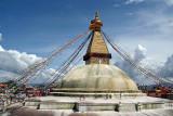 Boudha Stupa 09