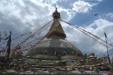 Boudha Stupa 10