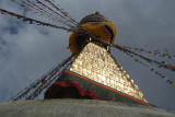 Boudha Stupa 11