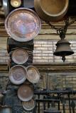 Metal Plates at Adinath Mandir