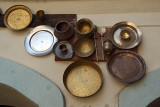Metal Plates at Adinath Mandir 04