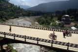 Bridge near Chobar Temple
