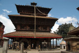 Temple in Kirtipur
