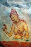 Apsana Fresco Sigriya