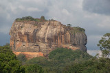 Sigriya Rock