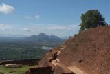 View from Sigriya Rock