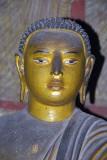 Small Buddha Statue Dambulla