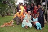 All the Family Kandy Botanical Gardens