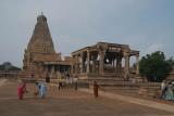 Brihadeeswara Temple, Tanjore