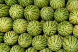 Stacked Watermelons for sale Belur