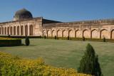 Building at Bidar Fort