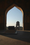From one Mausoleum to Another Bidar