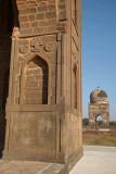 From one Mausoleum to Another Bidar 02