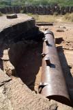 Cannon at Bidar Fort