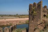 View from Bidar Fort 03