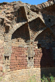 Ruined Building at Bidar Fort